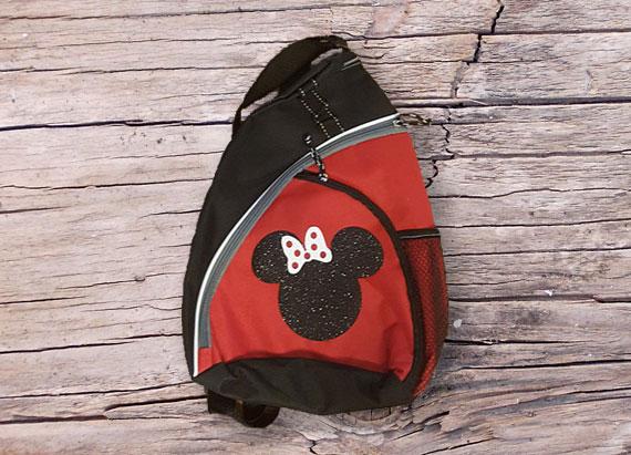 Mouse Sling Bag