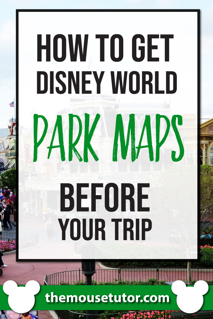 Our goal is to help simplify your Disney World vacation planning. In this article we're going to show you how to download PDF maps to your computer. These are the same maps that are available at each park's entrance. #disneyworld #disneyworldtips #disneyworldvacation