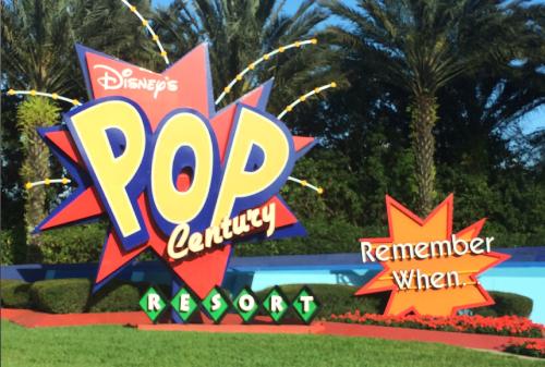 Choosing a Disney World Value Resort
